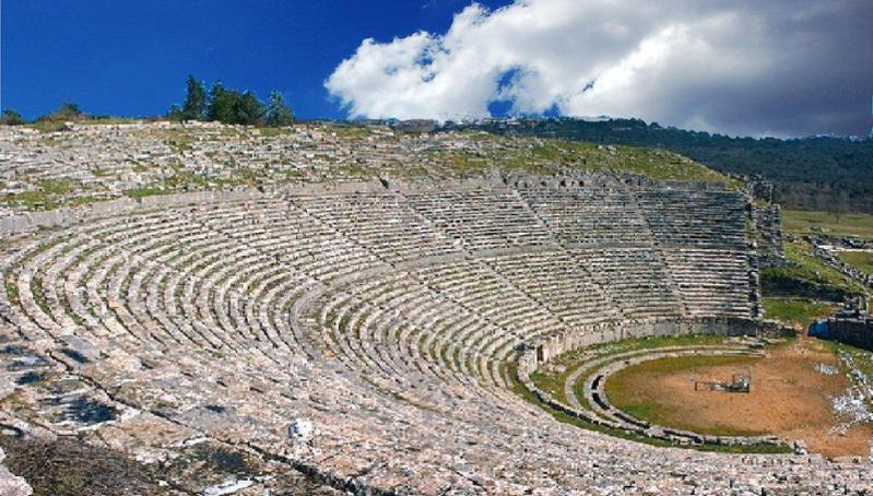 Ανοιχτοί για το κοινό οι αρχαιολογικοί χώροι της Δωδώνης και του Ιτς Καλέ