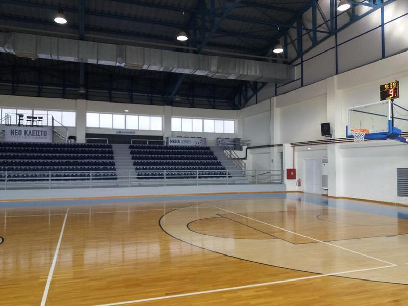 Δύο φιλικά με τρεις ομάδες της Basket League στα Γιάννενα