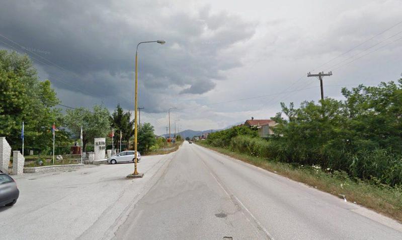 Γιάννενα: Προς υπογραφή η σύμβαση για την οδό Νιάρχου