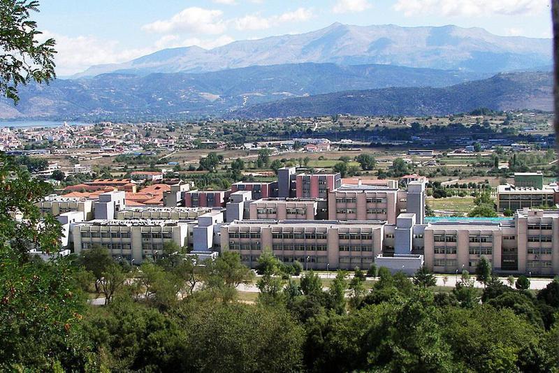 Κάθε πέρυσι και καλύτερα για το πανεπιστήμιο Ιωαννίνων