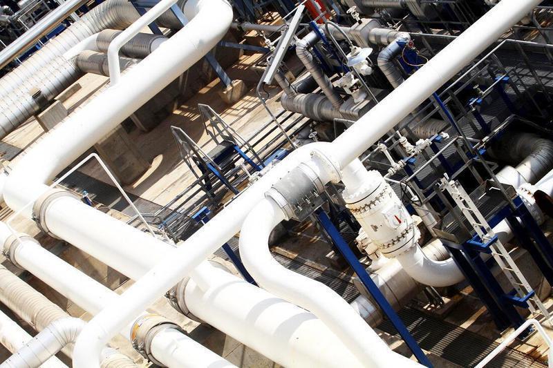 Φυσικό αέριο- Διεκδίκηση με όρους αγοράς ζητά ο Σπ. Ριζόπουλος