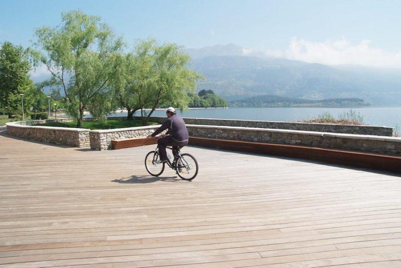 Γιάννενα: «Γιάννενα Τώρα»- Ζητούν περισσότερο χώρο για πεζούς και ποδηλάτες