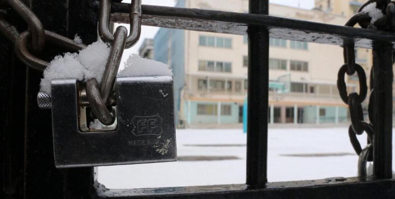 Κλειστά αύριο όλα τα σχολεία του δήμου Ιωαννιτών
