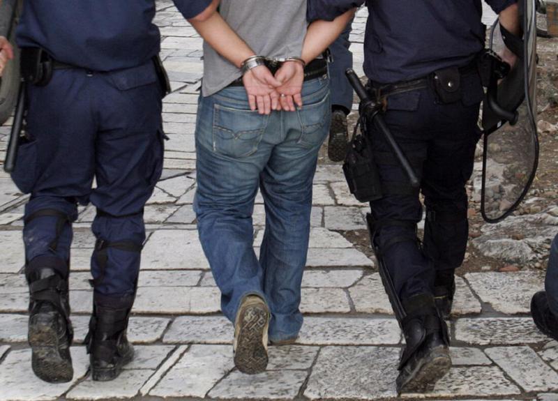 Διώκονταν στην Τρίπολη, συνελήφθη στην Πρέβεζα