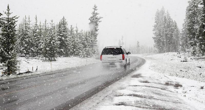 Απαγόρευση κυκλοφορίας βαρέων οχημάτων στην Εγνατία Οδό