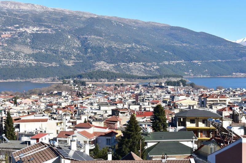 Γιάννενα: Ηλεκτρονικά οι δηλώσεις διόρθωσης τετραγωνικών μέτρων ακινήτων στον Δήμο Ιωαννιτών-