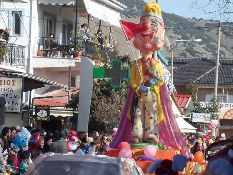 Ματαιώνονται το Καρναβάλι Κατσικά και τα Κούλουμα στα Λιθαρίτσια