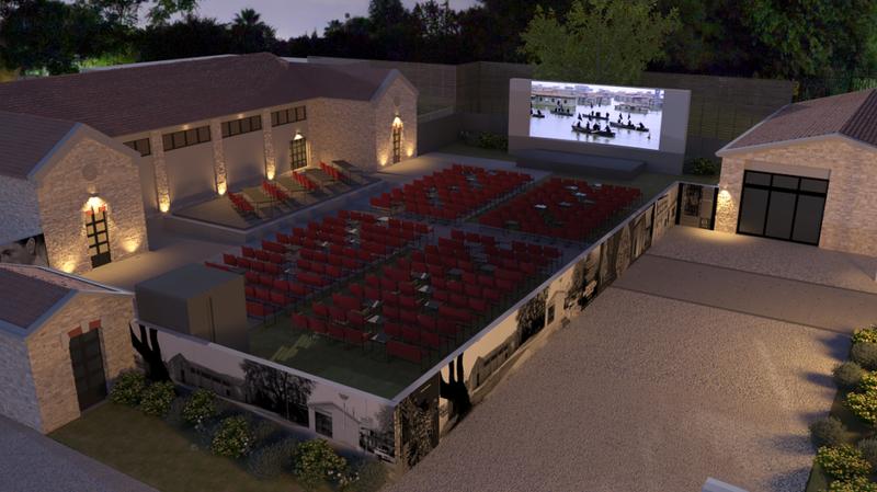 Γιάννενα: Ναυάγησε το σχέδιο για Δημοτικό Θερινό Σινεμά