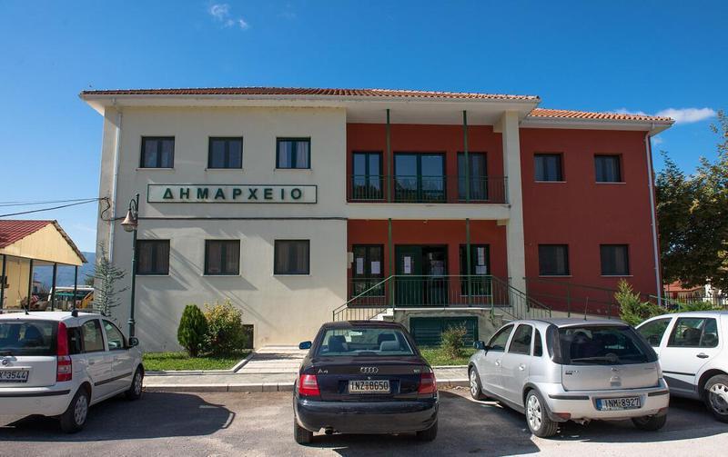 Νέο σχήμα αντιδημάρχων στον δήμο Πωγωνίου