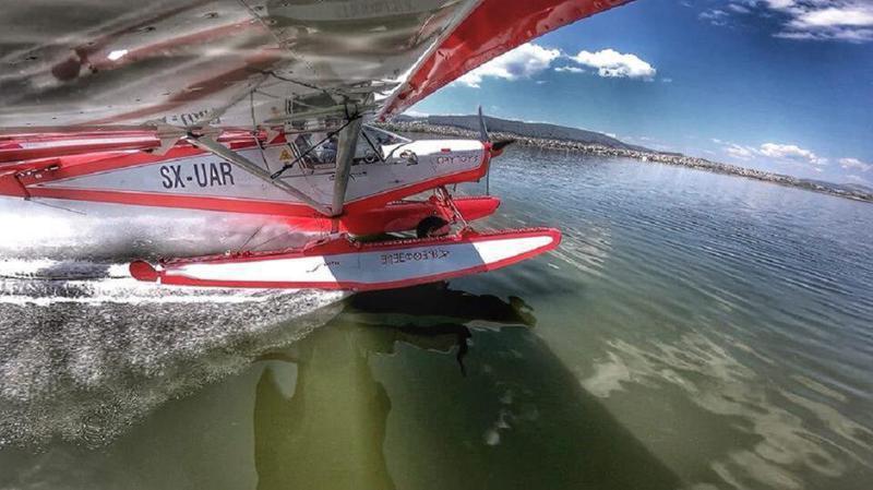 Γιάννενα: Αναπτερώθηκαν οι ελπίδες για υδροπλάνα
