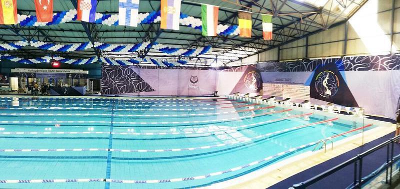 Κλειστό λόγω κρούσματος τη Δευτέρα το κολυμβητήριο