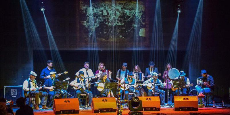 Γιάννενα: Φεστιβάλ Ρεμπέτικου για 5η χρονιά στο Κάστρο.