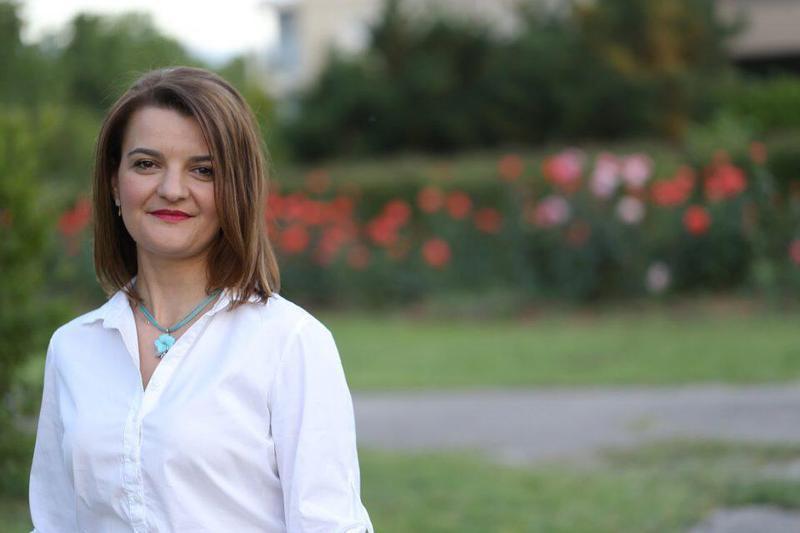 Γιάννενα: Προβλήματα με τον δασικό χάρτη αναδεικνύει η Μαρία Κεφάλα