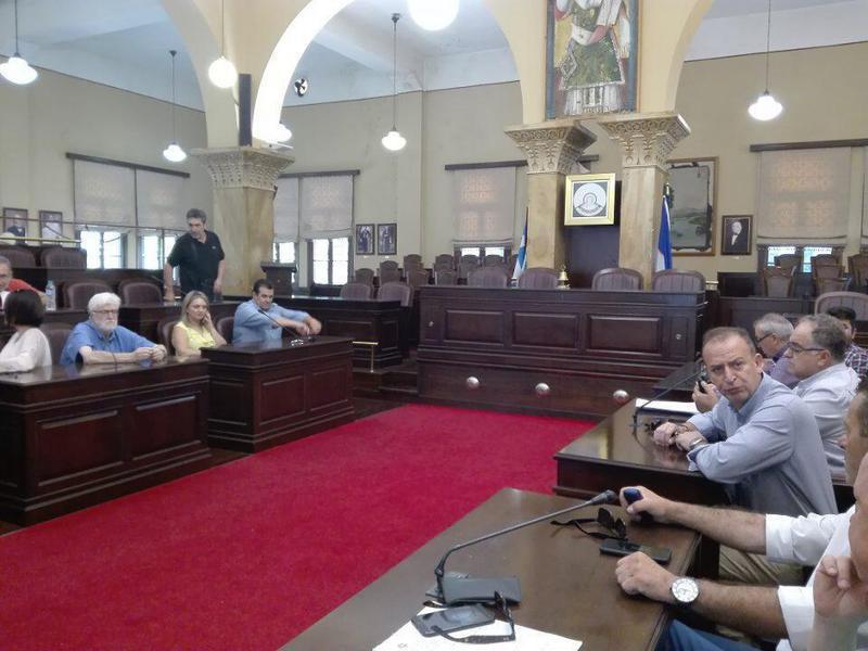 Γιάννενα: Δεν περπατά το σενάριο της συνεργασίας