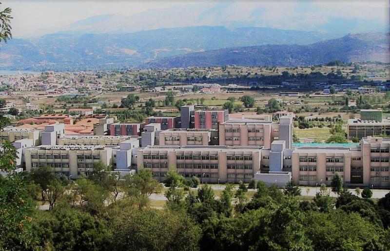 Γιάννενα: Πρωτοπορεί και στην ανακύκλωση το Πανεπιστήμιο