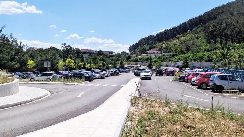 Γιάννενα: Δείγμα επιτυχημένης συνεργασίας το νέο πάρκινγκ