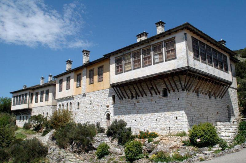 Γιάννενα: Στο Μουσείο Κέρινων Ομοιωμάτων