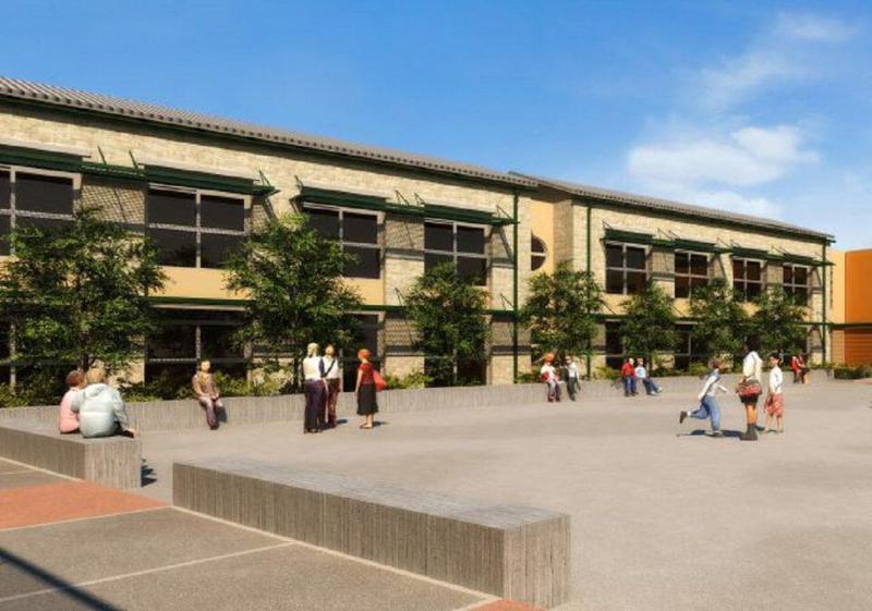 Γιάννενα: Μεγαλώνουν τα Αρσάκεια Σχολεία Ιωαννίνων