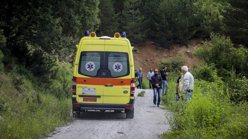 Γιάννενα: Νεκρός εντοπίστηκε 56χρονος στο παλιό νταμάρι στην Περίβλεπτο