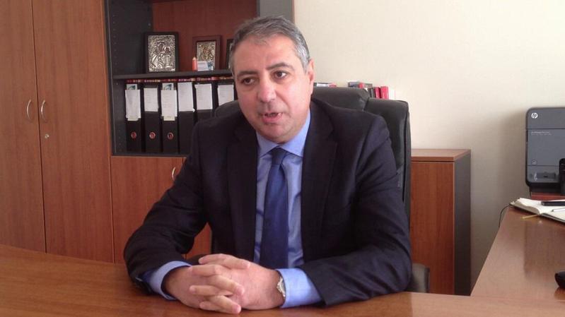 Ο Ι. Καρβέλης νέος διοικητής της 6ης ΥΠΕ - Ηπειρωτικός Αγών