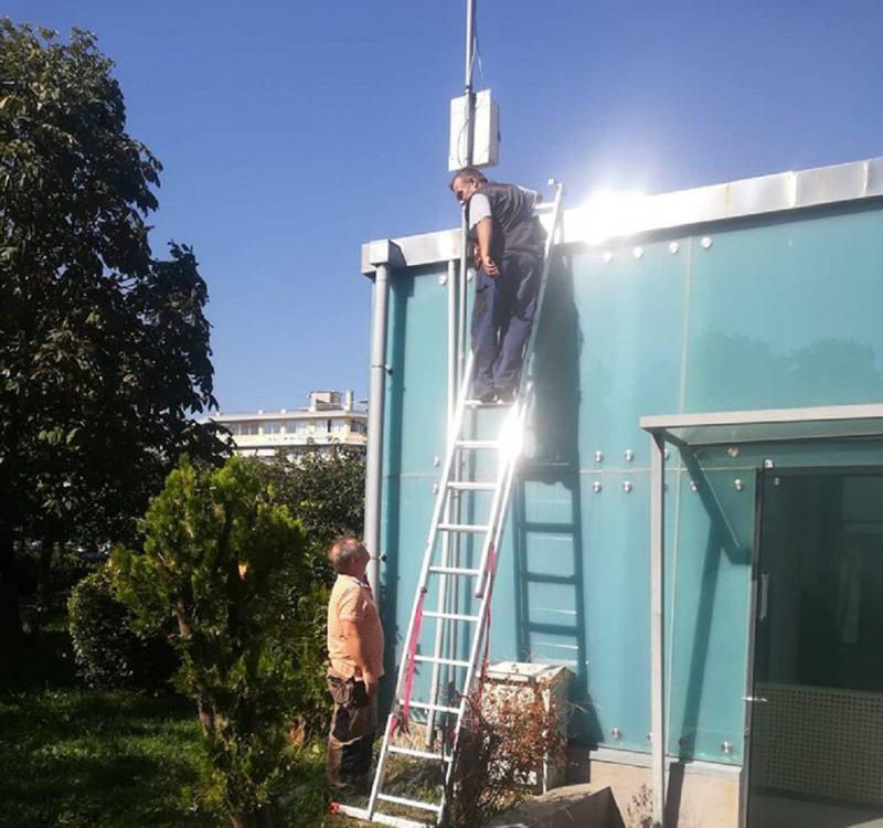Γιάννενα: Ελεύθερο wi-fi ξανά στην κεντρική πλατεία