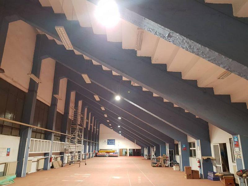 Γιάννενα: Παρεμβάσεις στις εγκαταστάσεις του ΠΕΑΚΙ