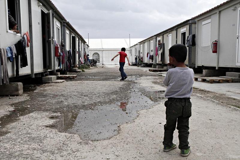 «Καμπανάκι» Μ. Ελισάφ για το θέμα της στέγης των προσφύγων