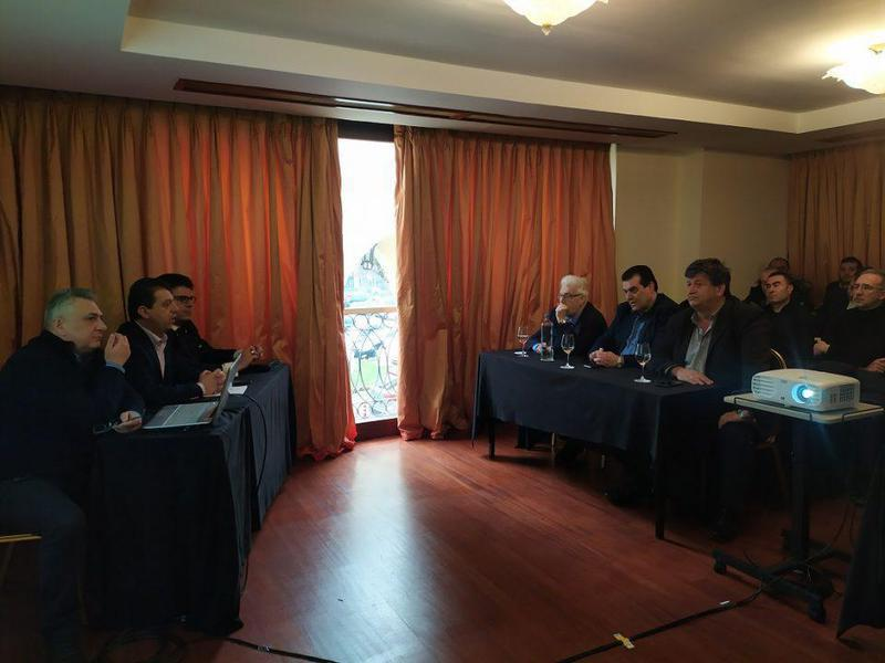 Γιάννενα: Παράρτημα της Ε.Ε.Τ.Α.Α. και στα Γιάννενα για την υποστήριξη των δήμων