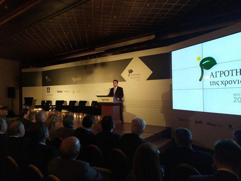 Γιάννενα: Προτεραιότητα η στήριξη του πρωτογενή τομέα