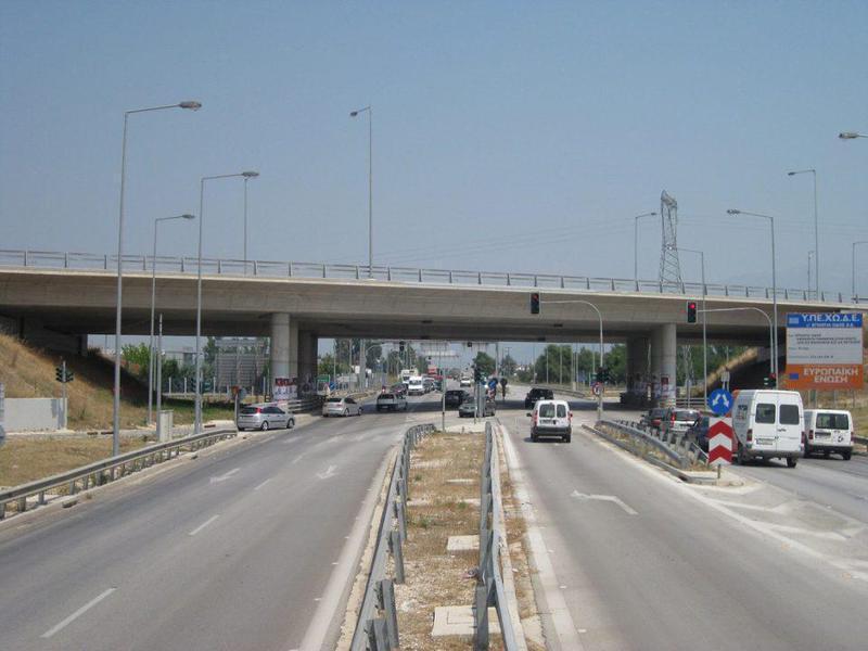 Ήπειρος: 1,4 εκ. ευρώ για κόμβο στη γέφυρα Εγνατίας