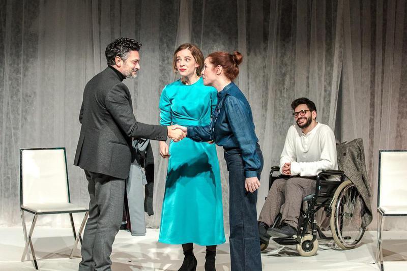 Η «Νόρα» επιστρέφει στο Καμπέρειο Θέατρο