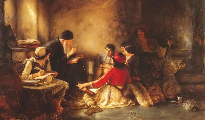 Εθνικοί μύθοι γύρω από την Επανάσταση του 1821