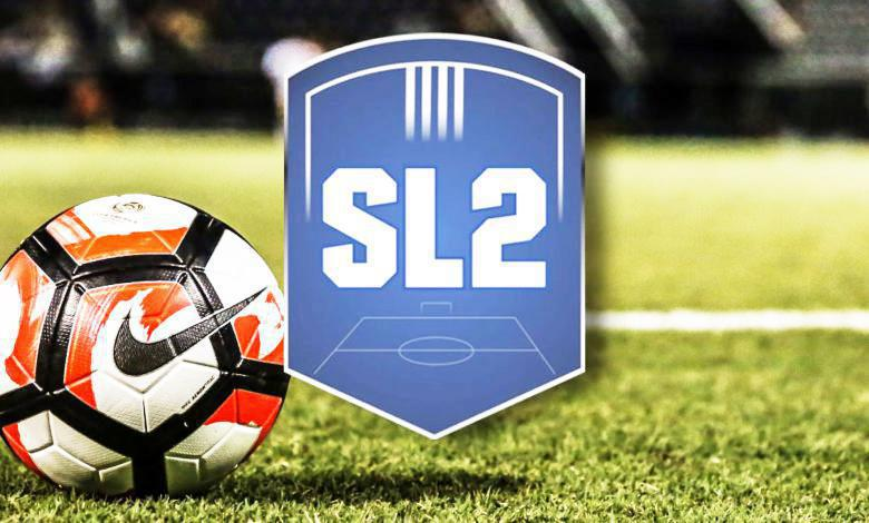 Λουκέτο» και στο πρωτάθλημα της Σούπερ Λιγκ 2 - Ηπειρωτικός Αγών