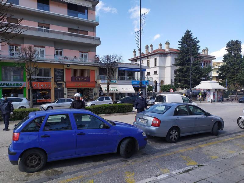 Ποιος ο ρόλος της Ελληνικής Αστυνομίας στο να κερδίσουμε το στοίχημα;