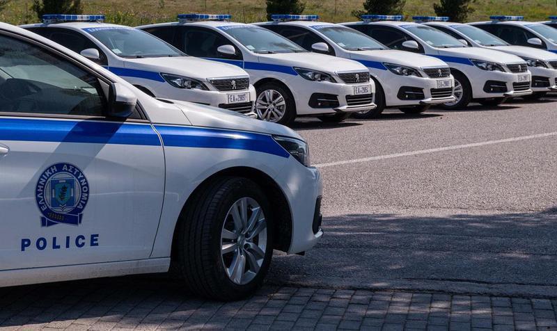 Είκοσι νέα οχήματα στον στόλο της ΓΑΔΠ Ηπείρου