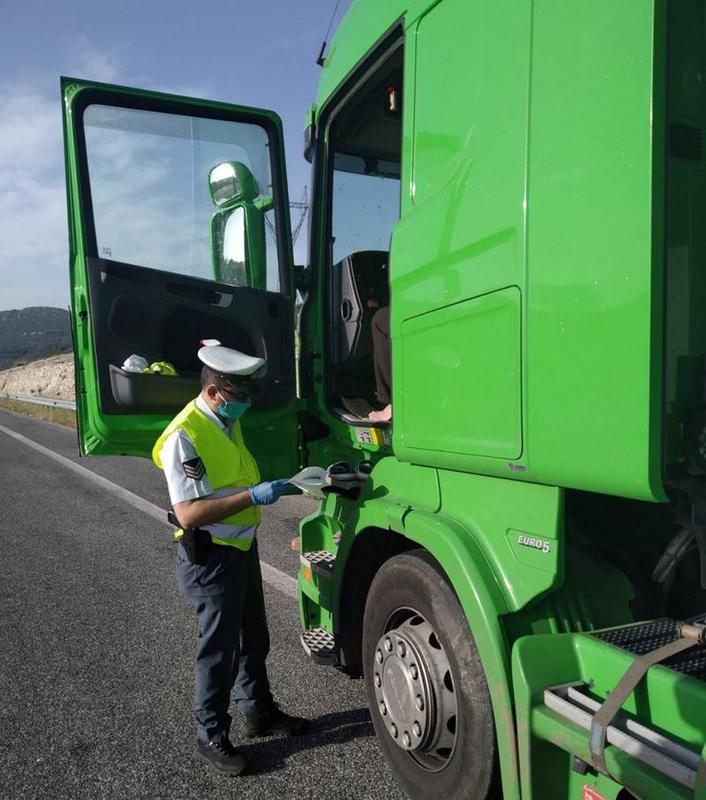 «Πειραγμένοι» ταχογράφοι και χρήση καρτών ταχογράφου άλλων οδηγών
