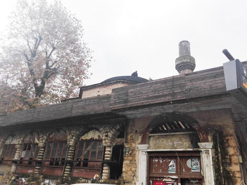Στη λίστα για το Ταμείο Ανάκαμψης το Τζαμί Καλούτσιανης