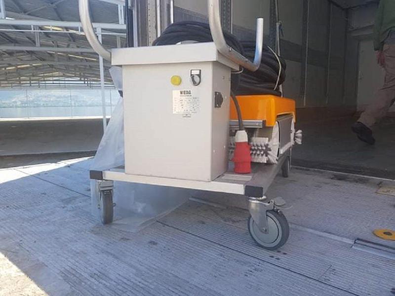 Νέος εξοπλισμός για το Κολυμβητήριο του ΠΕΑΚΙ