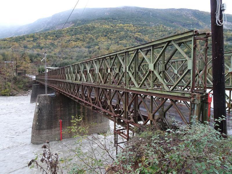 Ανάδοχος για τη νέα γέφυρα στην Πλάκα