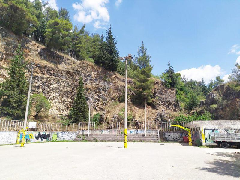 Γιάννενα: Έναν ξεχασμένο αθλητικό χώρο διεκδικεί ο δήμος Ιωαννιτών