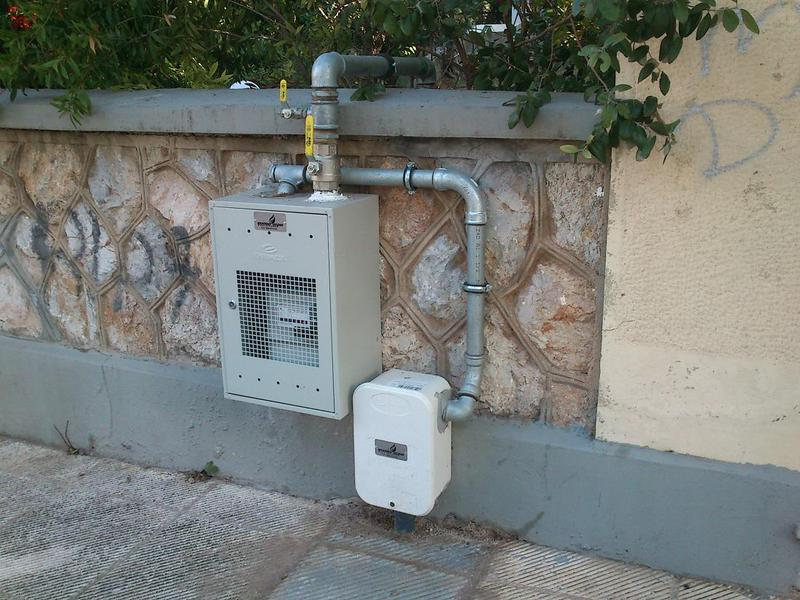 Φυσικό αέριο- Πρωτοβουλίες του Επιμελητηρίου για αύξηση των συνδέσεων