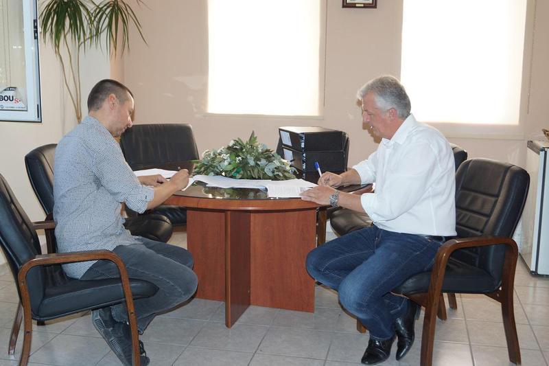 Προς υλοποίηση το έργο αποχέτευσης ομβρίων στη Ζωοδόχο