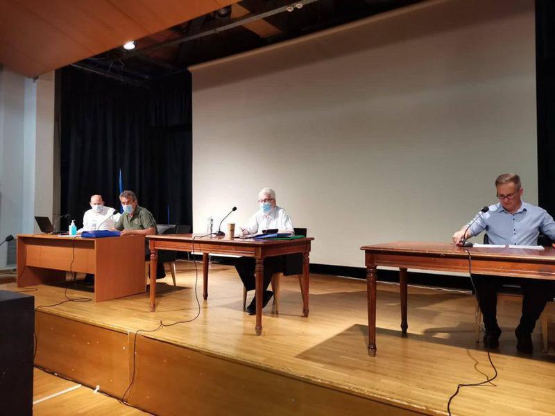 Γιάννενα: Εκκρεμότητες και καθυστερήσεις