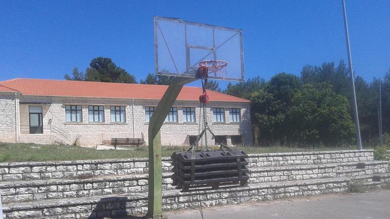 Έλεγχοι στον εξοπλισμό χώρων άθλησης του δήμου Ζίτσας