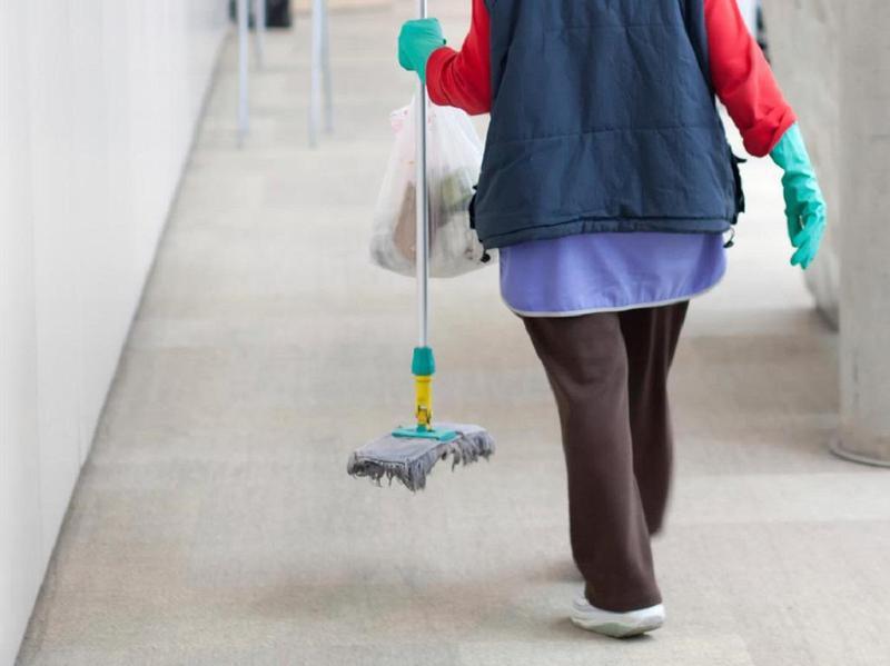 Εκ νέου αιτήσεις για την πρόσληψη σχολικών καθαριστριών