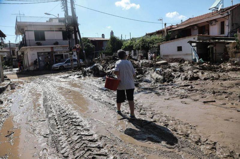 Γιάννενα: Βοήθεια για τους πληγέντες της Εύβοιας συγκεντρώνει ο ΟΚΠΑΠΑ