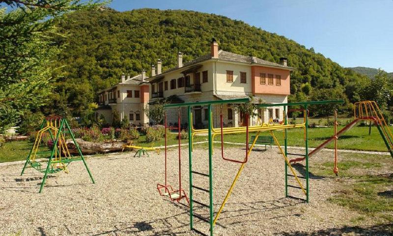 Πρωτοβουλίες κατά της προσφυγικής δομής από τον δήμο Ζαγορίου