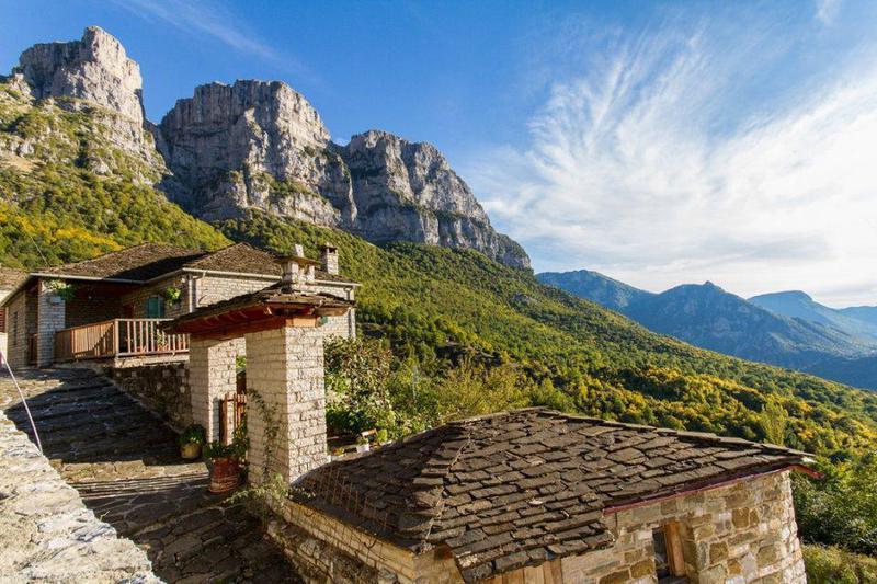 Στο Μικρό Πάπιγκο ο Ορειβατικός Ιωαννίνων - Ηπειρωτικός Αγών