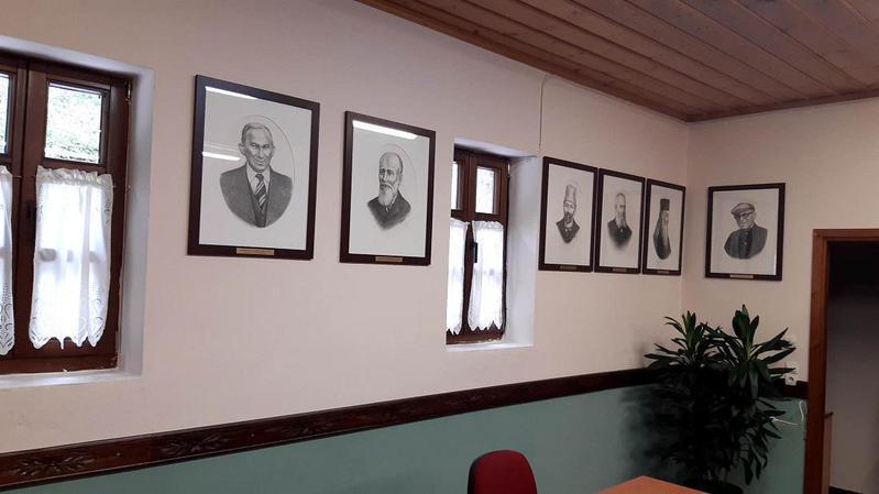 Υπό το βλέμμα 18 ξεχωριστών Ζαγορισίων οι συνεδριάσεις