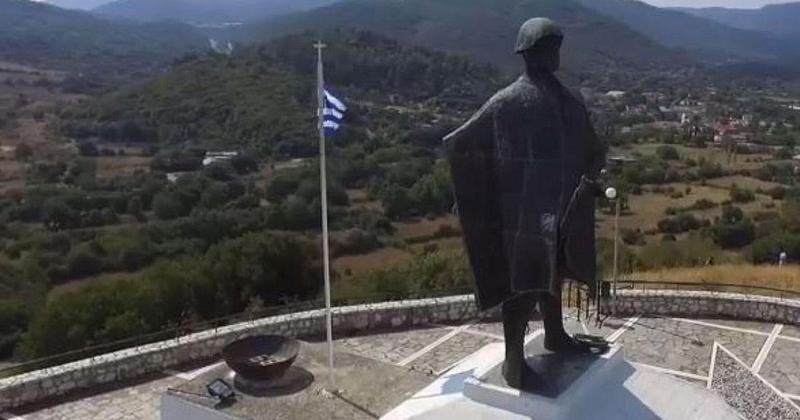 600.000 ευρώ από τη Βουλή για Μνημείο Πεσόντων και ανάδειξη ιστορικών θέσεων μαχών στο Καλπάκι
